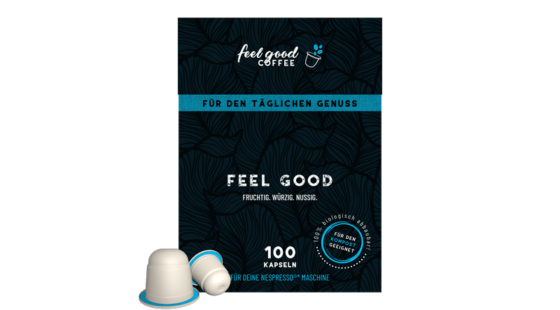 Blend FEELGOOD