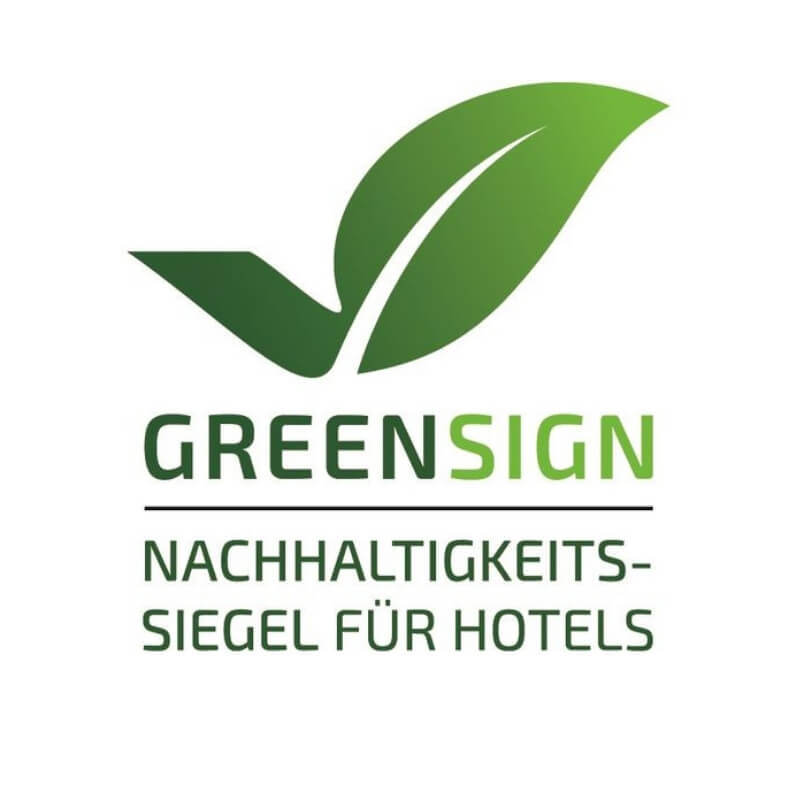 GreenSign Hotel
